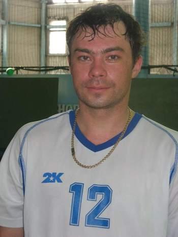Роман Ташкинов