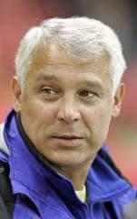 Владимир Янко. Фото: www.bandysm.se