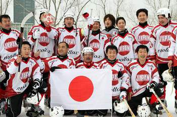 Сборная Японии вполне могла стать самой прогрессирующей командой в клубном рейтинге. Фото: Роман Абрамовский